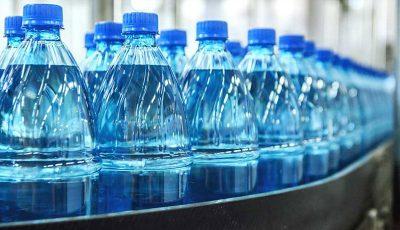 قاچاق چمدانی آبمعدنی از فرانسه! / قیمت هر بطری آبمعدنی قاچاق ۱۰۰ هزار تومان