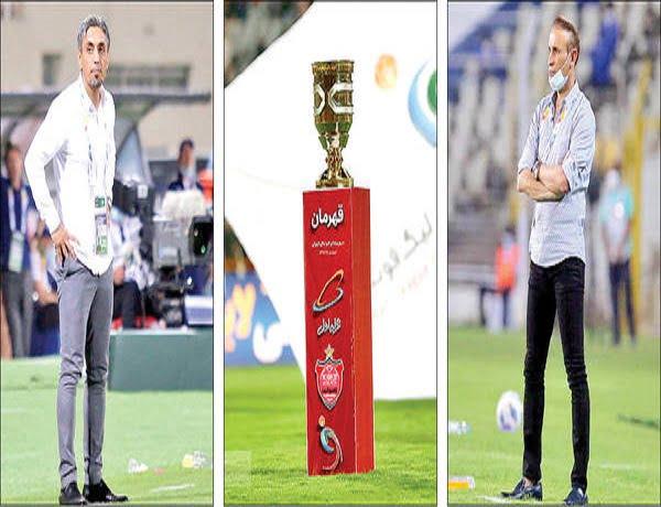 جایزه سوپرکاپ امشب ایران چیست؟