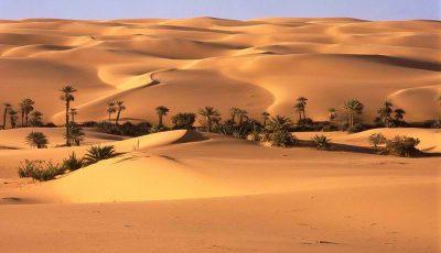 گرمترین نقطه دنیا کجاست؟