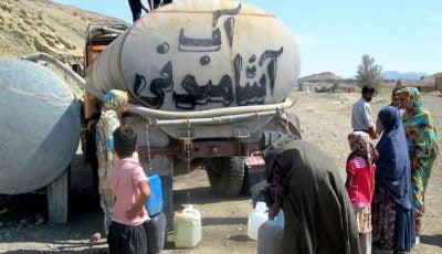 خوزستانیها آب ذخیره کنند