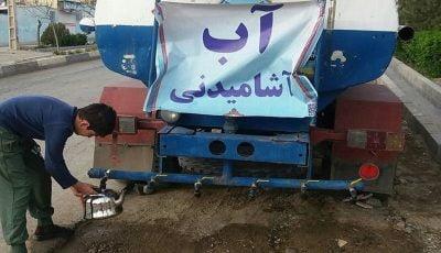 آب خوزستان به کویت صادر میشود؟