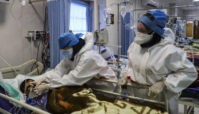 کل تهران یک تخت خالی پیدا نمیشود! /  ۳۰ میلیون حق دلالی برای بستری بیمار