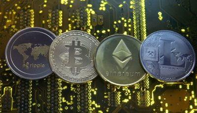 شرکتهای سرمایهگذاری جهان ارز دیجیتال بیشتری میخرند