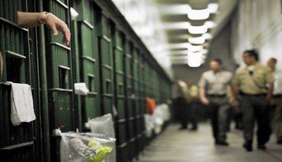 تکذیب مرگ ۴ زندانی بر اثر کرونا