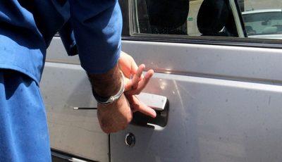 سرقت گلدان و لباس از خانهها! / در کدام مناطق تهران سرقت موبایل بیشتر است؟