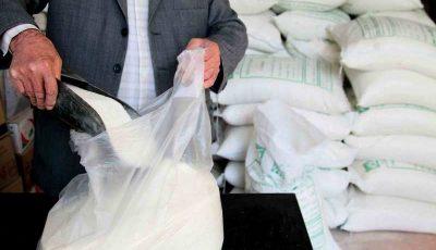 قیمت شکر یکماهه ۲٫۵ برابر شد/ کمبود شکر در برخی مناطق تهران