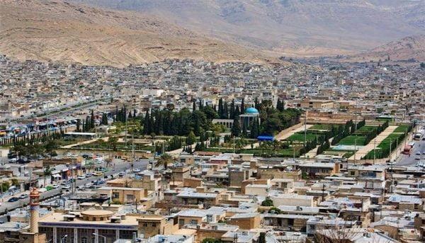 قیمت فروش مسکن در شیراز / کاهش شش درصدی قیمت مسکن در شیراز