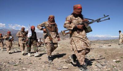 تاثیر قدرت گرفتن طالبان بر صادرات ایران / صادرات نفت دوباره محدود شد؟