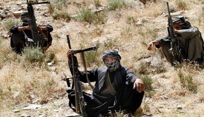 طالبان با ایران جنگ آب راه میاندازد؟