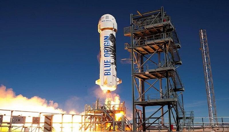 کارمندان میتوانند به فضا سفر کنند؟!/ آغاز فروش بلیت برای تورهای فضایی