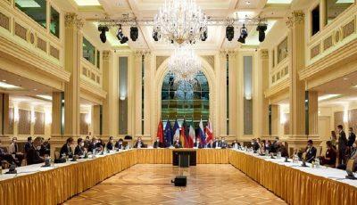 مذاکرات وین احتمالا در دولت فعلی ایران به نتیجه میرسد