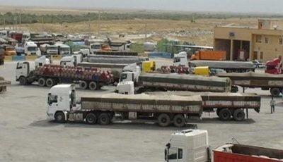 مرزهای ایران و افغانستان موقتا بسته میشوند