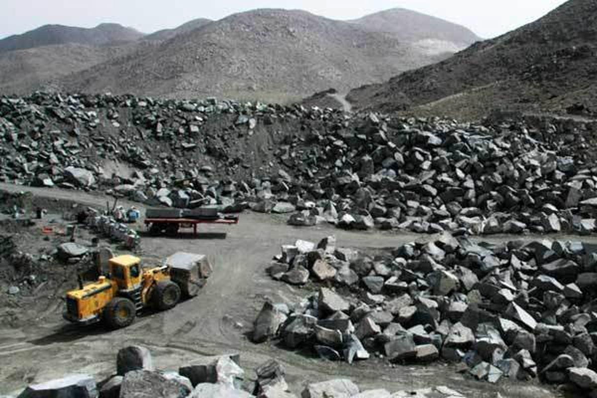 حراج عجیب یک سوم معادن ایران/ توزیع ۶ هزار میلیارد تومانی رانت