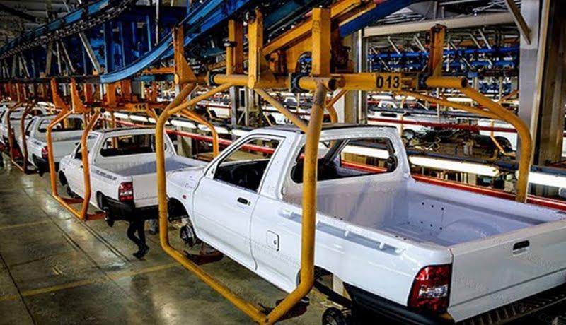 قیمت کدام خودروها در بازار ۳۰ میلیون تومان افزایش یافت؟