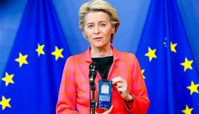 اروپا گذرنامه مسافرتی کووید۱۹ را اجرایی کرد