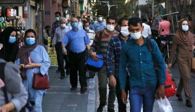 تعطیلات تهران ۲ هفته دیگر تمدید میشود؟
