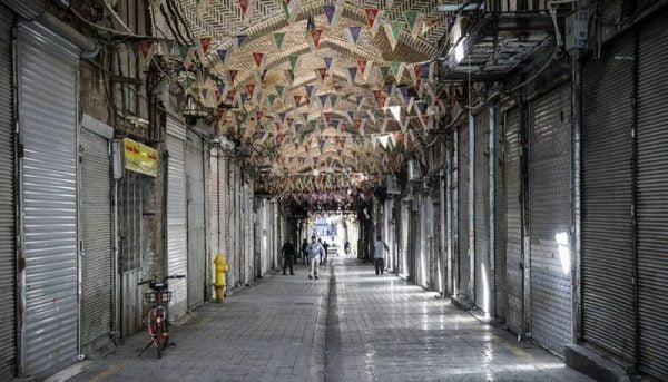 فقط فعالیت ۷ شغل تعطیل است، حتی در تهران!