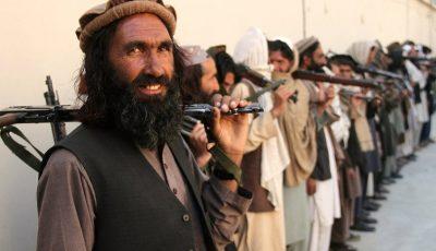 خطر طالبان ایران را تهدید میکند؟