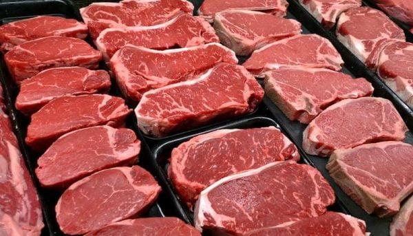 قیمت گوشت در ۲۲ مهر ۱۴۰۰ (فهرست قیمت)