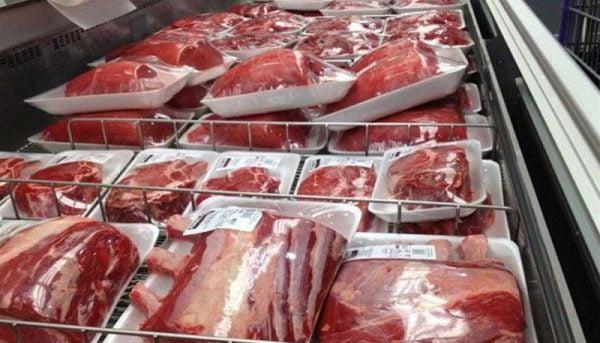 قیمت گوشت در ۱۹ مهر ۱۴۰۰ (فهرست قیمت)