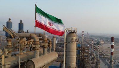 صادرات نفت ایران به چین قطع میشود؟