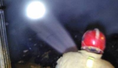 آتشسوزی در یک کارخانه مبلسازی در تهران/ پنج کشته و چهار مصدوم + عکس