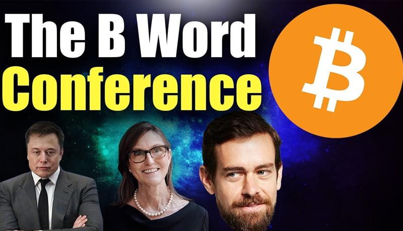 جلسه ایلان ماسک و میلیاردرهای دیگر در حمایت از بیتکوین