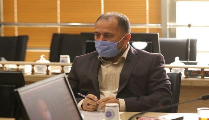 دورکاری ۷۰ درصدی کارمندان تهران از امروز