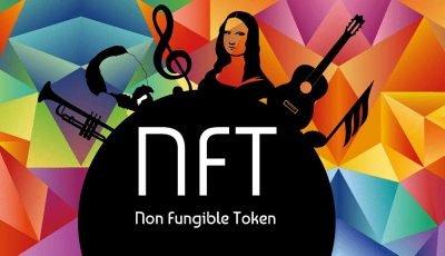 NFT تاریخساز دنیای نقاشی / آثار داوینچی در فضای بلاکچین به فروش میرسند