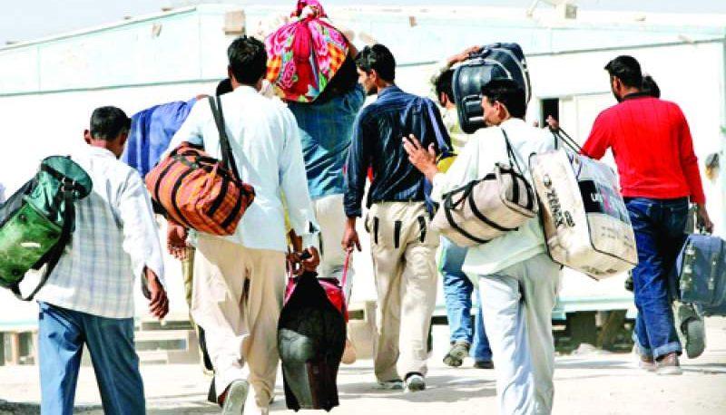 درآمد کارگران ایرانی در عراق چقدر است؟ / حقوق ۷برابر و تورم یک دهم ایران!