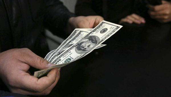 ادامه روند صعودی بازار ارز / قیمت دلار امروز ۲۵ مهر چقدر شد؟