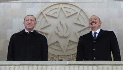 ایران آذربایجان را دور میزند؟/سلاح ایران علیه اتحاد ترکیه-آذربایجان چیست؟