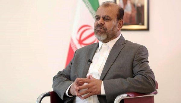 هیچ راهی برای ایران بسته نمیماند