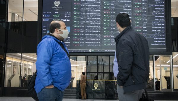 اتفاق عجیب در بورس تهران
