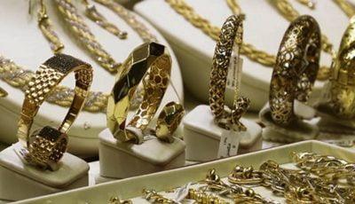 کاهش قیمتها در بازار طلا و سکه / قیمت دلار و یورو امروز ۱۴۰۰/۷/۲۵
