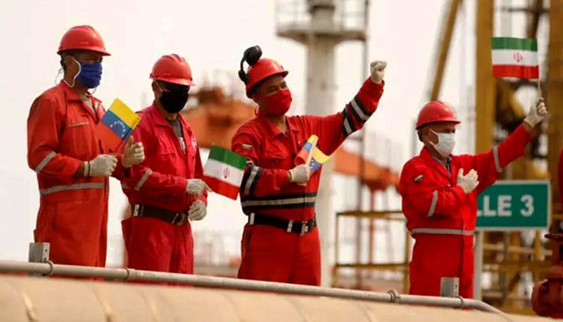 سهم مردم از درآمدهای نفتی چقدر است؟/ «فقط اسم ملی روی نفت مصدق مونده!»