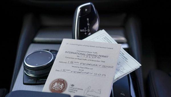 چطور گواهینامه رانندگی خود را بینالمللی کنیم؟/ ایرانیها در کدام کشورها مجاز به رانندگی هستند؟