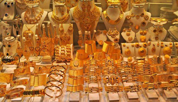 پیشبینی قیمت طلا و سکه امروز ۲۶ مهر / فشار صعود بیت کوین به بازار طلا