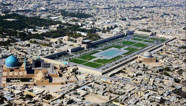 میانگین اجاره آپارتمان در اصفهان / محلات ارزان اصفهان برای اجارهنشینی کدامند؟