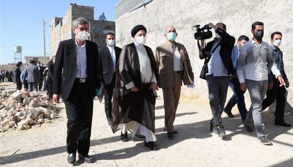 سیگنال رئیسی از شیراز به دلار تهران / واکنش احتمالی ارز در آینده