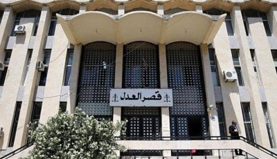 تیراندازی مرگبار در بیروت + فیلم