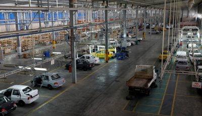 بلاتکلیفی ۸ هزار خریدار خودرو سایپا / آمار جدید از دپوی خودروسازان