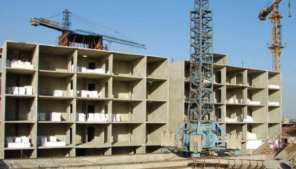 جزئیات طرح ساخت سالانه یک میلیون واحد مسکونی بهزودی اعلام میشود