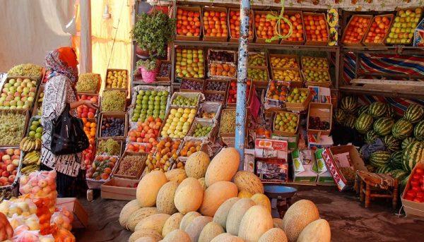 آیا میوه ایران به افغانستان صادر میشود؟