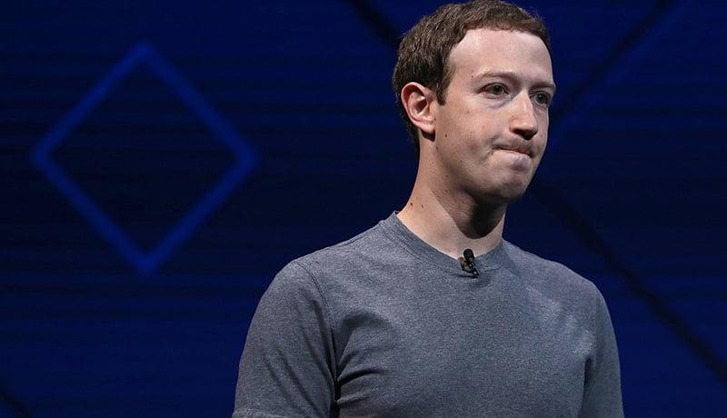 ضرر ۷ میلیارد دلاری زاکربرگ از قطعی شبکههای اجتماعی / ضرر وارد شده به اقتصاد جهانی چقدر است؟