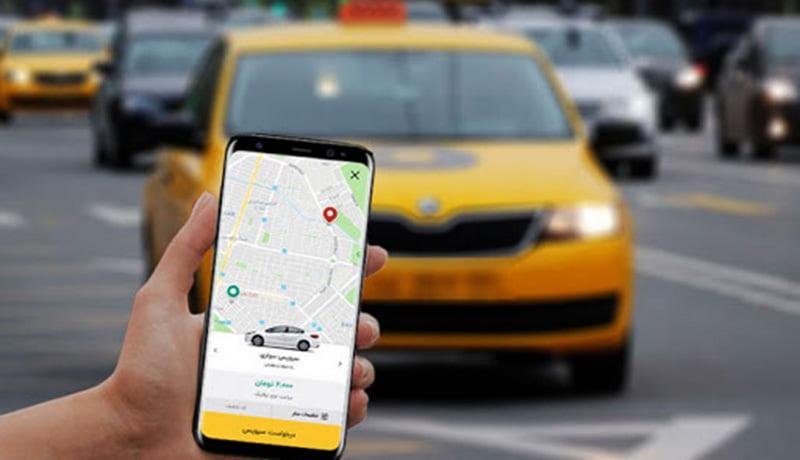 عوارض شهرداری تاثیری بر درآمد رانندگان تپسی ندارد